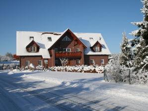 Ferienhaus Schwielochsee Seeblickappartement