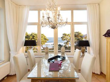 Meeresmelodie - in Villa Frigga