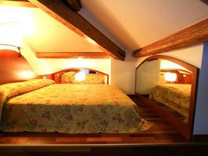 Bed & Breakfast Casa del Sole