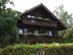 Ferienwohnung Hof Weber