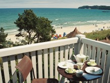 Ferienwohnung Penthouse - Villa Aegir