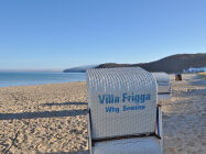 Mermaid- Villa Frigga
