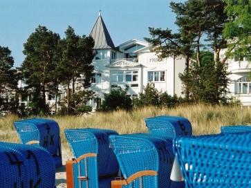 Seepferdchen - Villa Freia