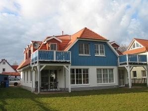 Ferienwohnung Haus Albatros Wohnung Nr. 4