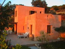 Ferienhaus Haus Achladia