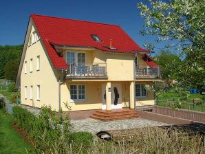 Top Ferienwohnung in Ostssebad Binz Nr.11