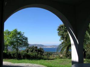 Ferienwohnung Calvi-Lumio