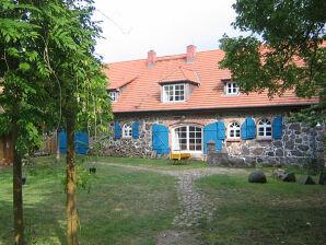 Ferienwohnung 1 im Landhaus I