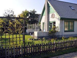 Ferienhaus Strandperle 34 im Ferienpark Strandslag