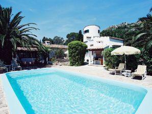 Villa Can Alegria