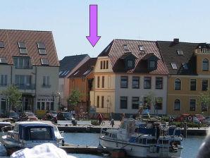 Ferienwohnung Molina am Stadthafen Waren (Müritz)