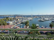 Am Hafen von Bandol