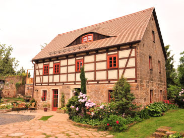 Ferienhaus Zum Rundling