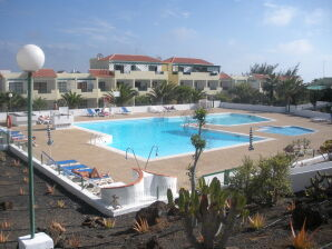 Ferienwohnung in Caleta de Fuste