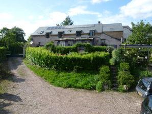 Ferienhaus Domaine de 'hermitage im Naturpark du Morvan