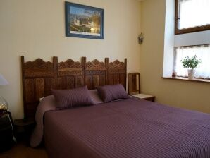Bed & Breakfast Chambres d'hôtes Le Pressoir