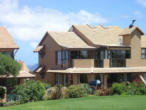 Ferienwohnung im Golf & Art Gästehaus und B&B