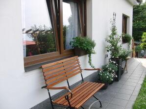 Ferienwohnung Gästehaus Mülheim