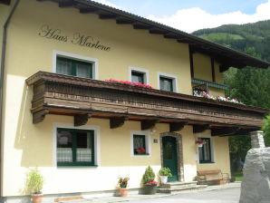 Ferienwohnung Haus Marlene