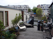 "- Houseboat ""De Ambulant"""