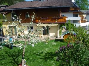 Ferienwohnung im Haus Barbara