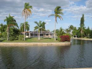 Ferienhaus Villa Pinecrest