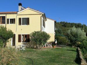 Ferienwohnung Casa Elisio, Calone Innamorata