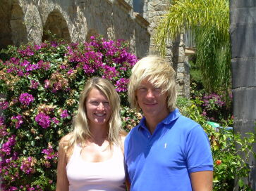 Ihr Gastgeber Rikke & Michael