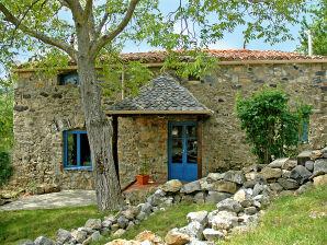 Ferienhaus - Gite La Grange