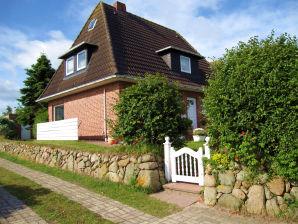 Ferienhaus Haus Sirius, Sylt