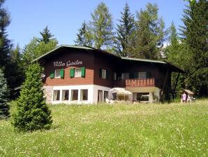 Ferienhaus Villa Gader