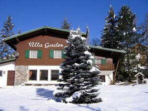 Villa Gader
