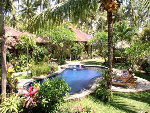 Ferienhausanlage Saraswati Holiday House