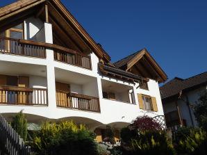 Apartment Bergweg