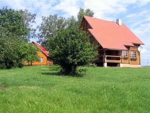 Ferienhaus auf dem Ferienhof Kalda
