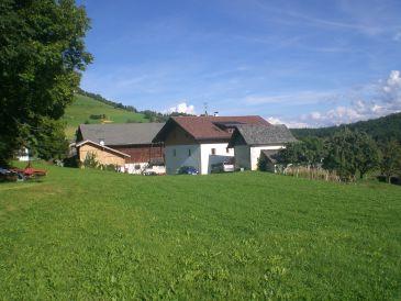 Ferienwohnung Nr. 1 im Bauernhof Huberhof