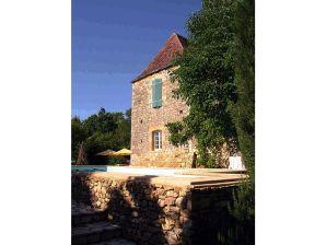 """Landhaus """"Petite Mombette"""" im historischem Ambiente"""
