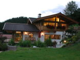 Holiday house Residence Hahnenkammblick