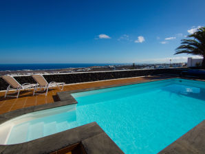 Ferienwohnung Villa la Vega