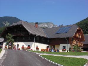 Ferienwohnung Auerhiasbauer