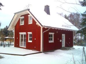 Schwedenhaus zur Alleinnutzung