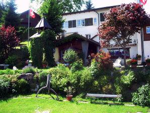 Ferienwohnung Casa Fluretta