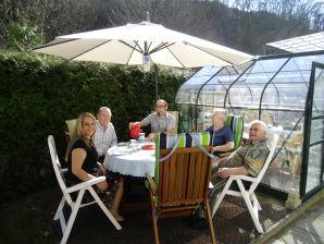 Ferienwohnung Familie Baitzel