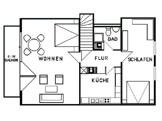 ferienwohnung sternbergblick schw bische alb baden w rttemberg frau inge ulmer. Black Bedroom Furniture Sets. Home Design Ideas