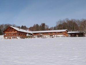 """""""Alpspitz"""" auf dem Georgihof"""