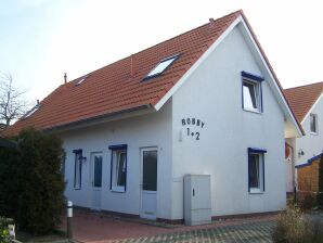 Ferienhaus Robby 1