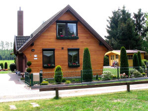 Ferienhaus Wiesenkieker