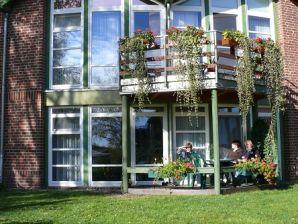 Apartment in einer modernen Ferienanlage