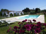 Holiday apartment Podere Costantino