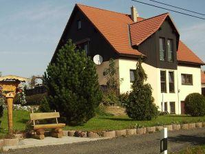 Ferienwohnung im Ferienhaus Kaden